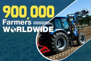 Solis on a progressive journey, empowering 900,000 Farmers worldwide