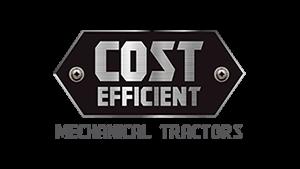 Cost Efficient Machenical Tractors - Compact Utility Tractors