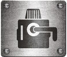 1sa/1da auxiliary hydraulic circuit