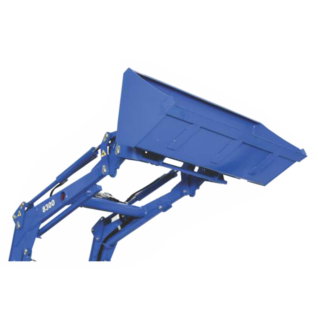 Tractor Front End Loader, Loader Tractor Latest Price - Solis