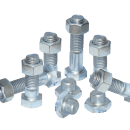 high tensile bold fasteners