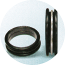 duo cone mechanical seal suitable for dry & wet lands