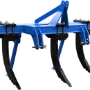 Heavy duty frame for tough operations