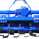 heavy duty gear box for better performance in different soil conditions and compatible with all tractor mode