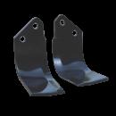 international quality boron steel anti wear blades