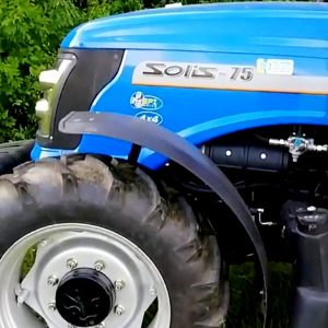 Solis S 75