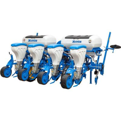 Solis Pneumatic Planter