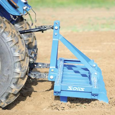 Cultivator Mini Rigid & Spring Loaded